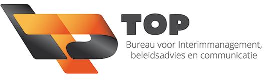 TOP Bureau voor interimmanagement beleidsadvies en communicatie